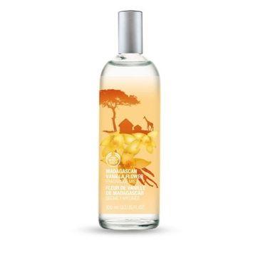THE BODY SHOP® Madagascan Vanilla Flower Fragrance Mist