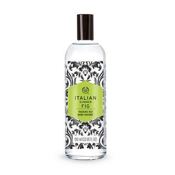 THE BODY SHOP® Italian Summer Fig Fragrance Mist