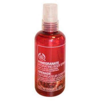 THE BODY SHOP® Pomegranate Hydrating Body Spray