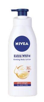 NIVEA Extra White Firming Body Lotion