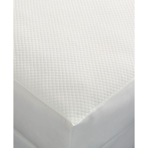 Full Bed Bug Mattress Protector, Created for Macy's