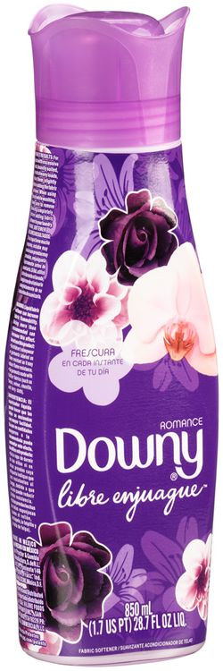Downy® Libre Enjuague™ Romance Fabric Softener