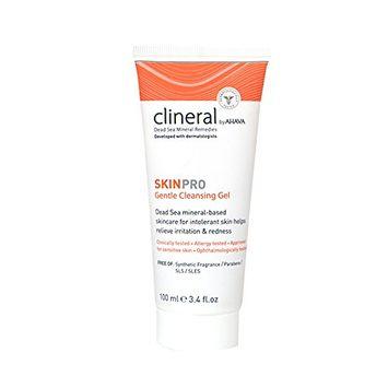 AHAVA Clineral Skinpro Gentle Cleansing Gel