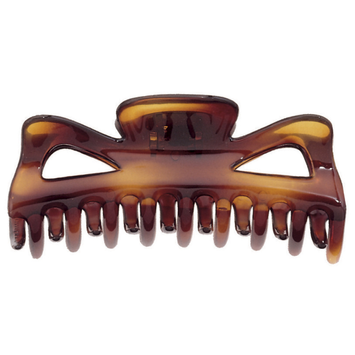 Dcnl Hair Accessories DCNL Large Tortoise Clip