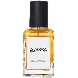 Lush Goddess Eau de Parfum Spray
