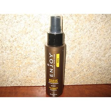 ENJOY Men's Build Up Remover (90ml)
