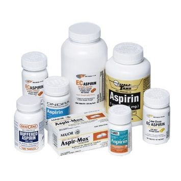 Aspirin (Bayer) Aspirin (Bayer)