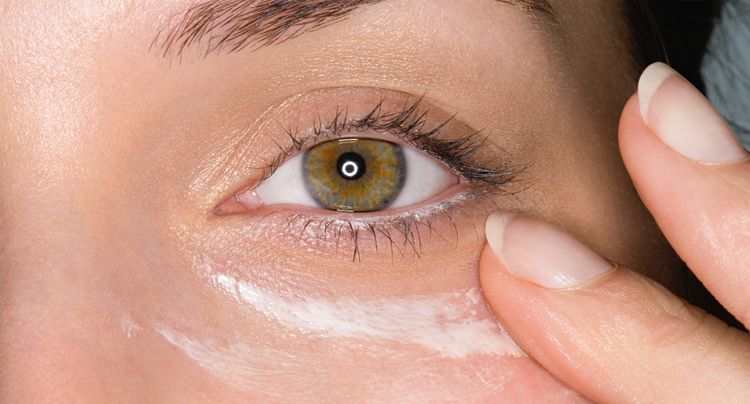 The Best Drugstore Anti-Aging Eye Creams