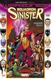 Marvel Squadron Sinister