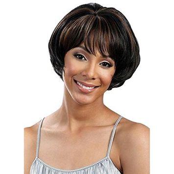 Bobbi Boss Wig M347 Candi #1B