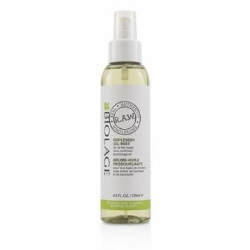 Biolage R.A.W. Replenish Oil-Mist (For All Hair Types)-125ml/4.2oz