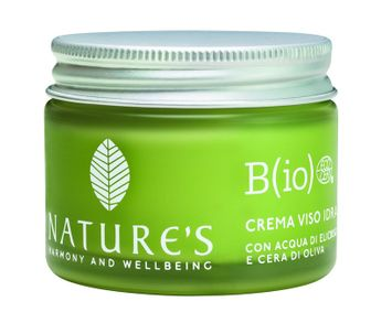 Natures NATURE'S - B(io) Moisturizing Face Cream 50ml