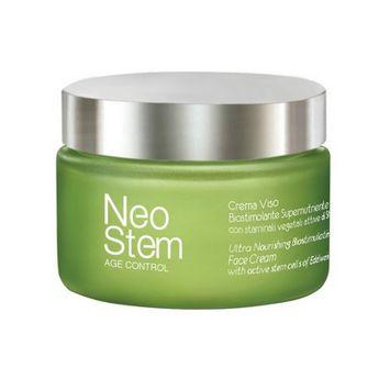 Natures NATURE'S - Ultra-Nourishing Biostimulating Face Cream 50ml