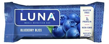 Luna Blueberry Bliss