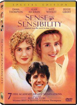 Sense and Sensibility (Special Edition) (Widescreen) (DVD)