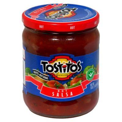 Tostitos® Salsa  Hot