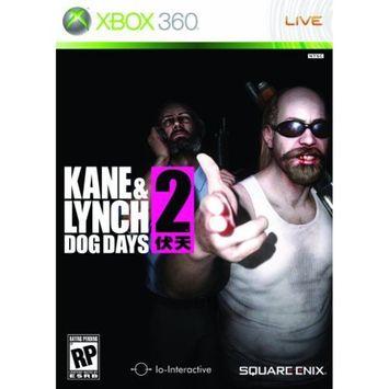 Inetvideo Xbox 360 Kane and Lynch 2: Dog Days