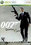iNetVideo N02010975 007: Quantum of Solace Xbox360