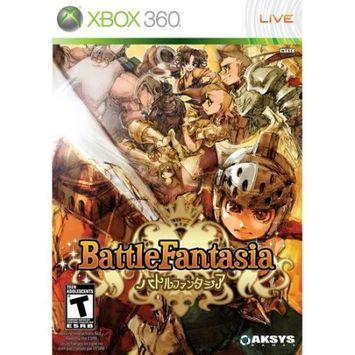 iNetVideo N02010094 Battle Fantasia Xbox360