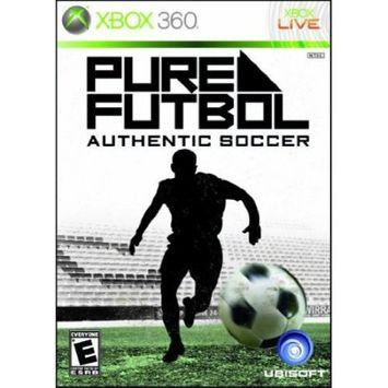 iNetVideo N02010958 Pure Futbol Authentic Soccer Xbox360