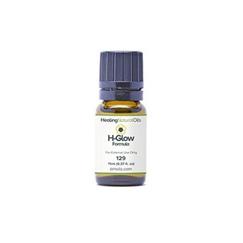#1 Wrinkle Treatment Alternative –Natural Wrinkle Serum for Youthful Skin. Compare to Anti Aging Wrinkle Creams – Reduce Fine lines, wrinkles under eyes– GUARANTEED – H-Glow 11ml: Beauty