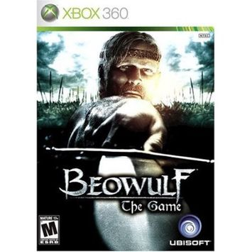 iNetVideo N02007912 Beowulf The Game XBOX360