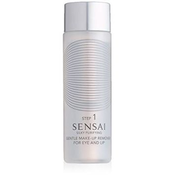 SENSAI Silky Purifying Gentle Make up Remover