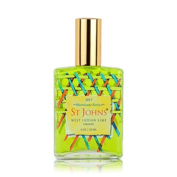 Hurricane Series West Indian Lime Cologne (4oz. Spray)