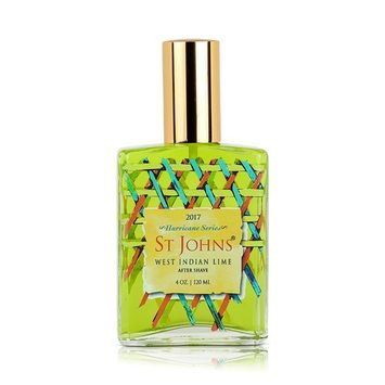 Hurricane Series West Indian Lime After Shave