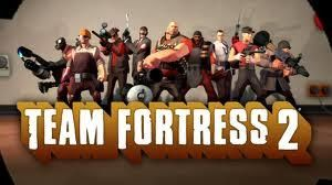 Team Fortress 2 Video Game