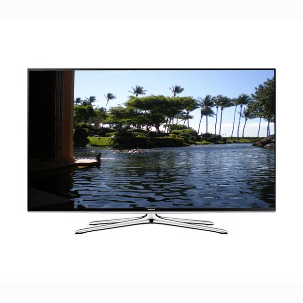 Rje Trade International, Inc. Remanufactured Samsung 55 Inch 1080P 240CMR Smart HDTV W/ WIFI - UN55H6300A
