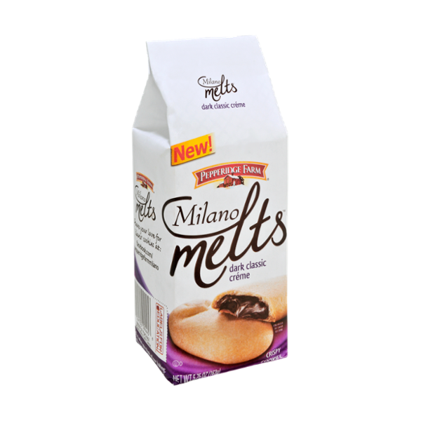 Pepperidge Farm® Dark Classic Creme Milano Melts