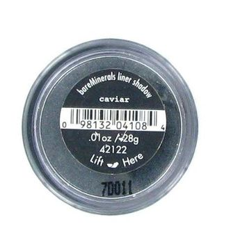 Bare Escentuals Caviar Liner Shadow Bare Minerals Eye Liner by bareMinerals Eyecolor .01oz/.28g NEW & SEALED