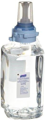 Purell Advanced Purell 8806-03 Clear Advanced Skin Nourishing Instant Hand Sanitizer Foam, 1200mL Refill (Case of 3)