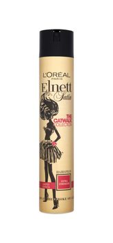L'Oreal Paris elnett-satin-catwalk-collection-hairspray