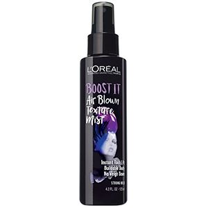 L'Oréal Paris Boost It Air-Blown Texture Mist
