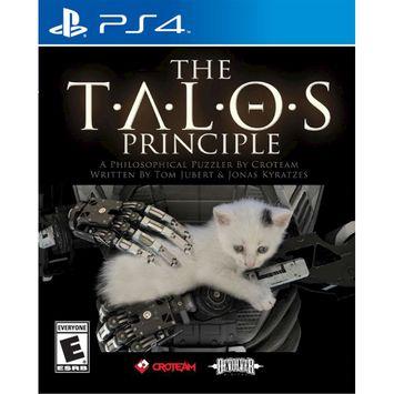 Croteam The Talos Principle - Playstation 4
