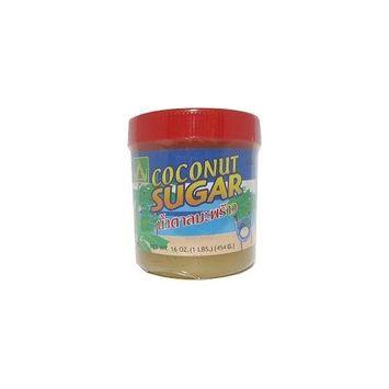 Jt's Coconut Sugar (All Natural)1lb