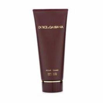 Dolce & Gabbana Pour Femme Shower Gel (new Version) For Women