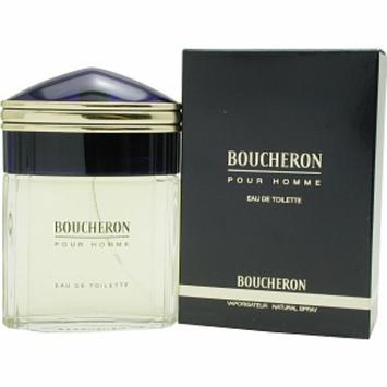 Boucheron Pour Homme Eau De Toilette Spray for Men