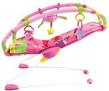 Tiny Love Gymini Bouncer - Tiny Princess Pink