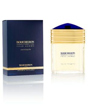 Boucheron Pour Homme Eau de Parfum Spray 3.3 oz