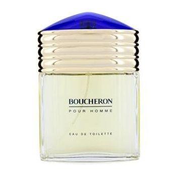 Boucheron - Eau De Toilette Spray (New Packaging) 100ml/3.3oz