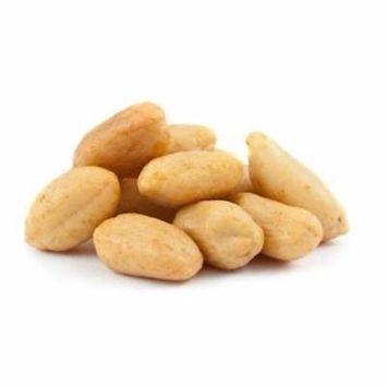 Dry Roasted Peanuts Salted
