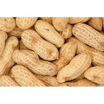 In Shell Dry Roasted Peanuts Unsalted