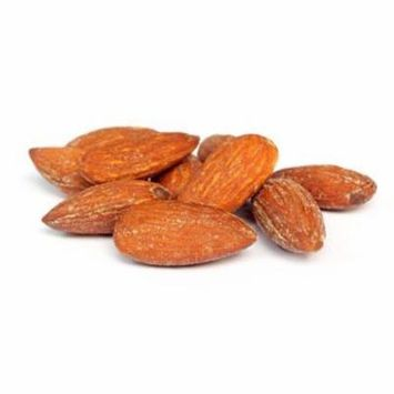 Dry Roasted Almonds Salted