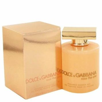 Dolce & Gabbana Women Shower Gel 6.8 Oz