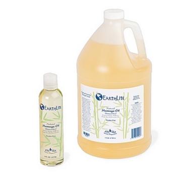 Earthlite Massage Oil 1 gallon
