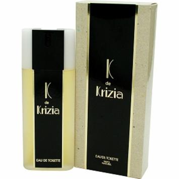 K De Krizia by Krizia Eau de Toilette Spray