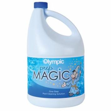 Olympic Prep Magic Pool Surface Cleaner, 1-Gallon